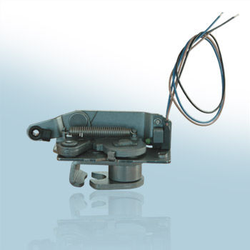 microrruptor de muelle / de acero inoxidable
