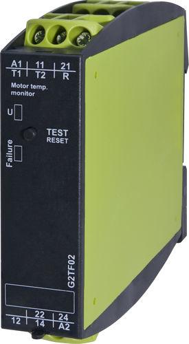 unidad de control de temperatura led