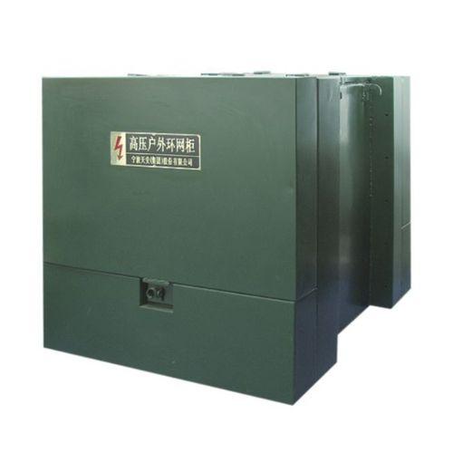 cuadro eléctrico AC / bajo envolvente metálico / industrial / para rack para distribución eléctrica