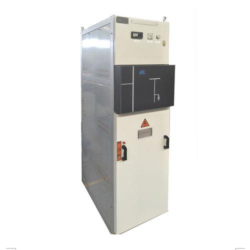 cuadro eléctrico AC / bajo envolvente metálico