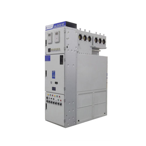 cuadro eléctrico AC