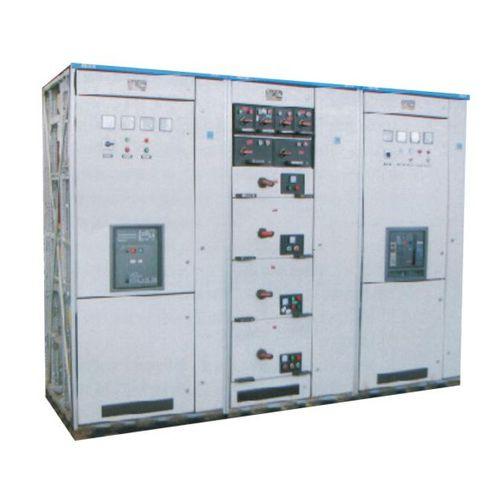 cuadro eléctrico de baja tensión / trifásico / para central / para rack para distribución eléctrica