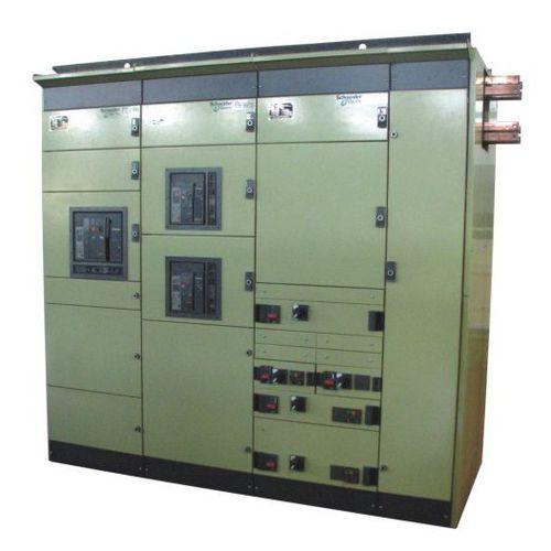 cuadro eléctrico AC / de baja tensión / para rack para distribución eléctrica / modular