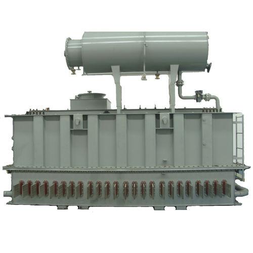 transformador de potencia / sumergido / AC / rectificador