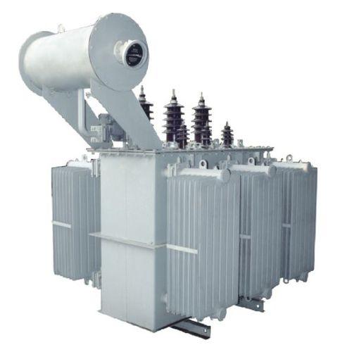 transformador de potencia / sumergido / de tipo padmount / trifásico