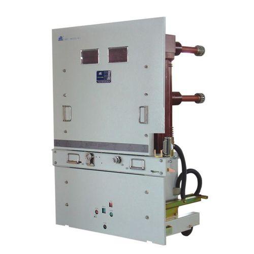 disyuntor de vacío / contra cortocircuitos / para sobrecargas / AC