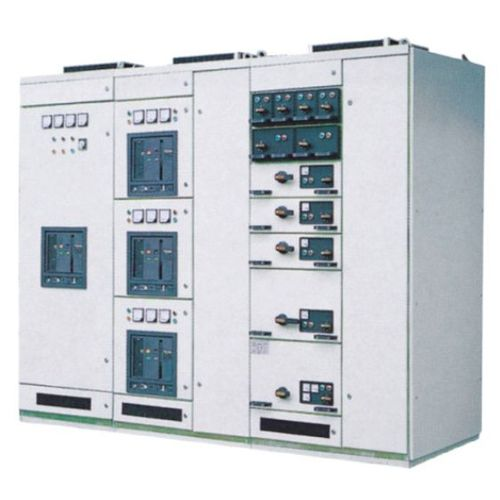 cuadro eléctrico de baja tensión / AC / para central / para rack para distribución eléctrica