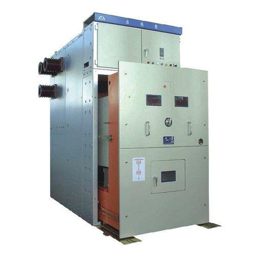 cuadro eléctrico AC / trifásico / bajo envolvente metálico