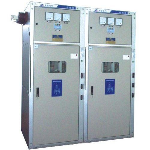 cuadro eléctrico AC / bajo envolvente metálico / fijo
