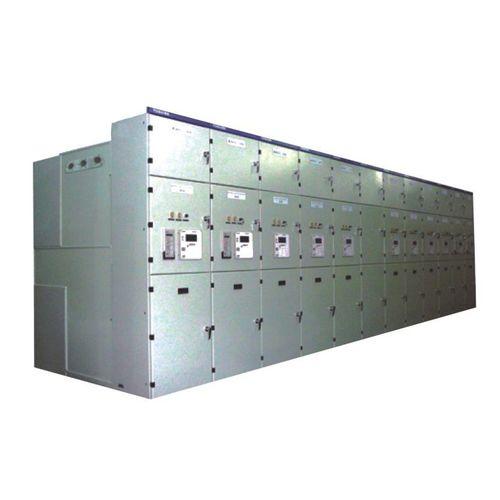 cuadro eléctrico trifásico / AC / aislado en gas / bajo envolvente metálico