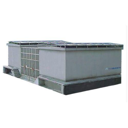 subestación para rack para distribución eléctrica / de exteriores