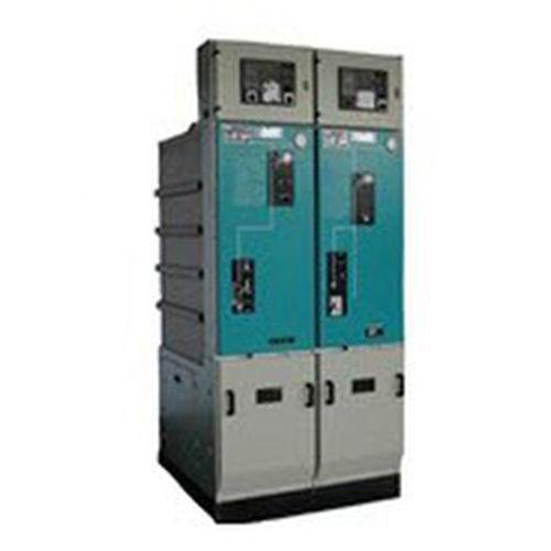 cuadro eléctrico aislado en gas SF6