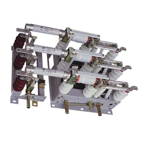 disyuntor de corte de carga de vacío / de alta tensión / AC / manual