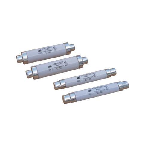 fusible cilíndrico / de protección contra cortocircuitos / para transformador