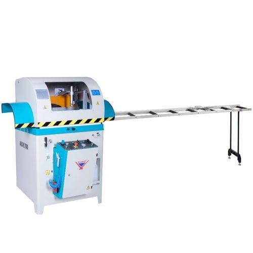 sierra circular / ingletadora / para aluminio / para PVC