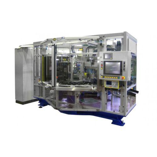 máquina de marcado láser
