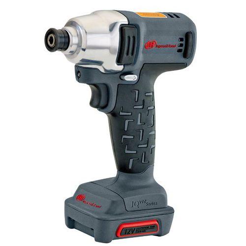 llave de impacto eléctrica / de pistola / inalámbrica