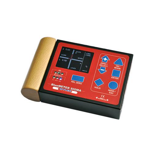 visualizador alfanumérico / electrónico / de posición