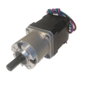 motorreductor paso a paso / 1 - 5 Nm / 12 V / coaxial