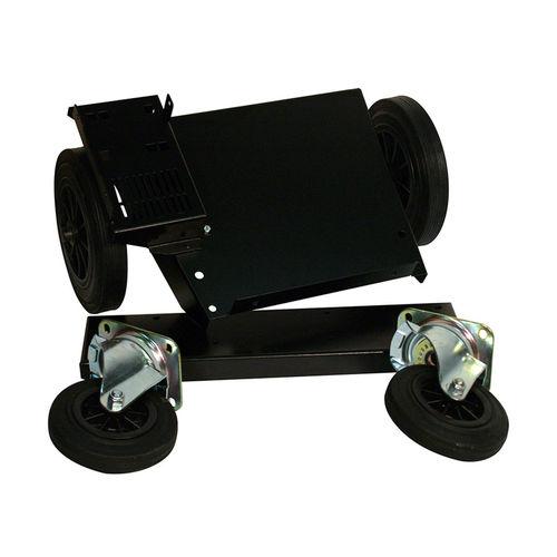 carrito de soldadura MIG-MAG