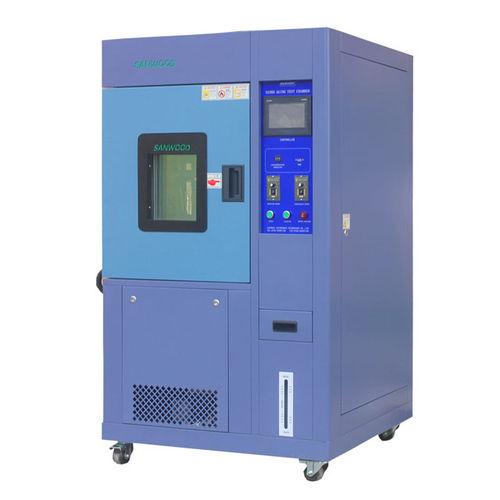 cámara de pruebas de resistencia al ozono