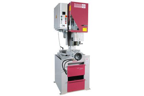 sierra circular / para metales / para perfiles / para tuberías