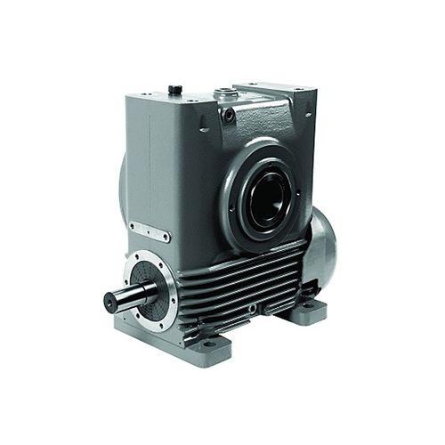 reductor de tornillo sin fin / de ejes ortogonales / 5 - 10 kNm / para grandes cargas