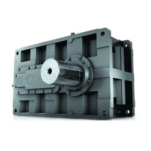 reductor de engranaje helicoidal / de ejes ortogonales / > 10 kNm / para grandes cargas