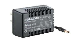 cargador de baterías Ni-MH
