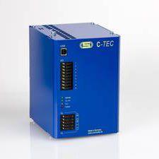 ondulador UPS DC / offline / industrial / en riel DIN