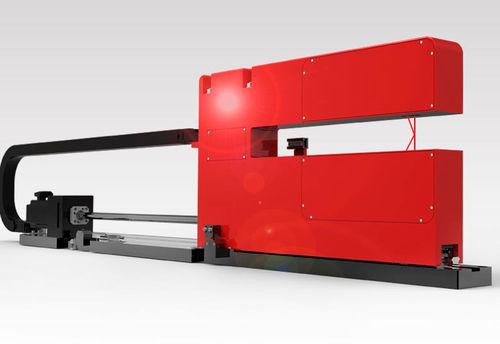 sistema de medición de espesor - ROLAND ELECTRONIC