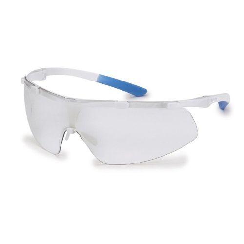 gafa de protección balística / con tratamiento antivaho