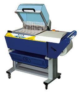 máquina de embalaje manual