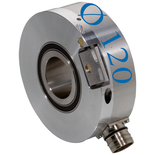 encoder rotativo incremental / óptico / analógico / digital