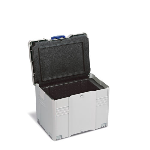 cajón de ABS
