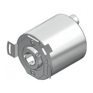 encoder rotativo absoluto / magnético / CANopen / multivuelta