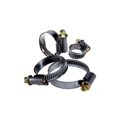 abrazadera de cable de acero galvanizado / ajustable