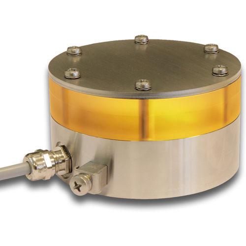 indicador luminoso LED / a prueba de choques / ATEX / robusto