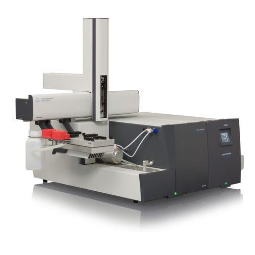 analizador de nitrógeno / de azufre / de trazas / elemental