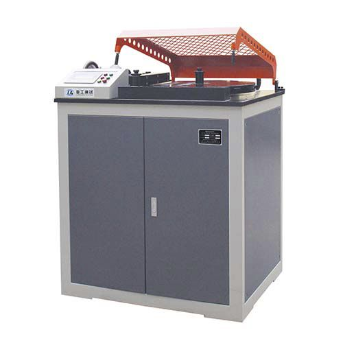 máquina de prueba de flexión - Jinan Liangong Testing Technology Co., Ltd