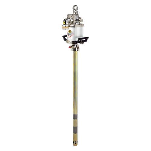 bomba de grasa / neumática / de cebado estándar / de pistón