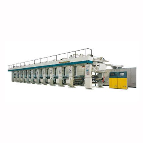 máquina de impresión por huecograbado / para papel
