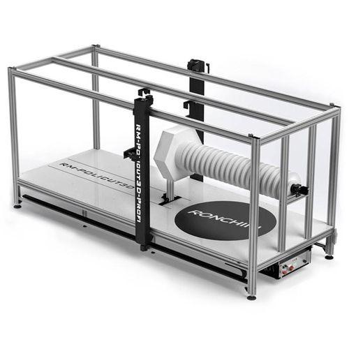 máquina de corte de hilo / CNC / de formas / para aplicaciones industriales