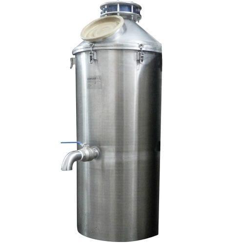 homogeneizador de turbina / para líquidos / para la industria química / para la industria agroalimentaria