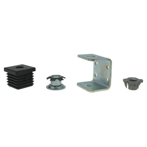 racor roscado / rápido / hidráulico / neumático