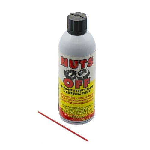 aerosol lubricante / desbloqueante / antigripante / multiusos