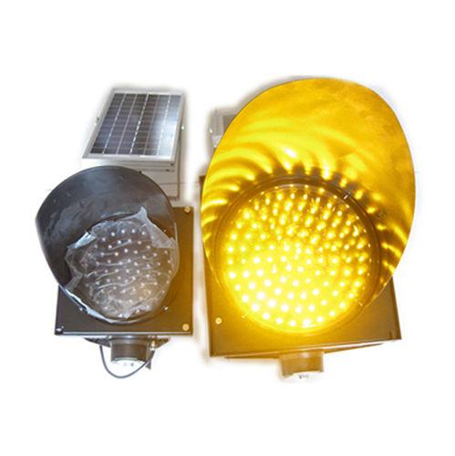 avisador luminoso de destellos / intermitente / LED / 24 V CC