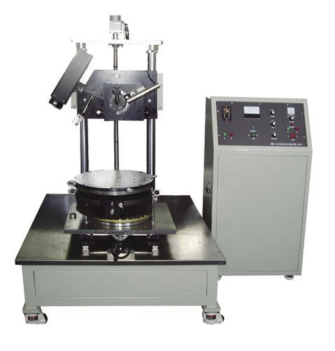 sistema de cristalografía de rayos X