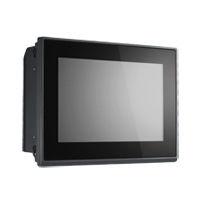 panel PC de LCD / de pantalla táctil multipunto / 7