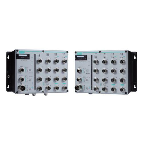 conmutador Ethernet administrable / 16 puertos / gigabit / de nivel 3